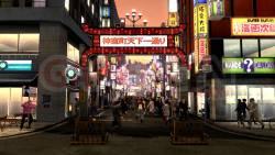 Yakuza 4 Ryu Ga Gotoku Sega Kazuma Kiryu 5
