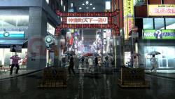 Yakuza 4 Ryu Ga Gotoku Sega Kazuma Kiryu 7