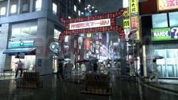 Yakuza 4 Ryu Ga Gotoku Sega Kazuma Kiryu 8
