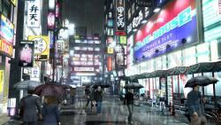 Yakuza 4 Ryu Ga Gotoku Sega Kazuma Kiryu 9