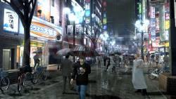Yakuza 4 Ryu Ga Gotoku Sega Kazuma Kiryu 10