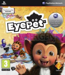 eyepet-jaquette