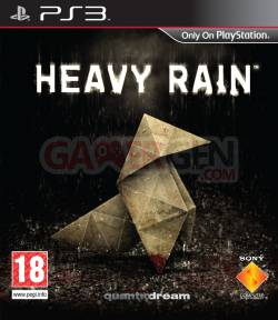 Heavy Rain PS3 PackShot 3D (2)