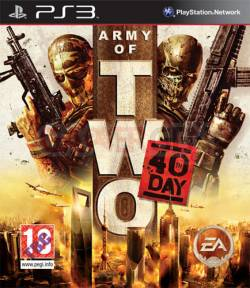 jaquette-army-of-two-le-40eme-jour