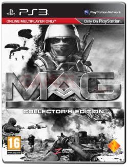 MAG Package