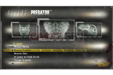 Alien vs Predator -  9