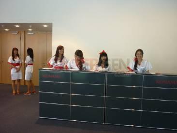 Konami conférence gamescom 2011-0001