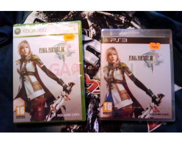 Final Fantasy XIII Final Fantasy XIII - 602
