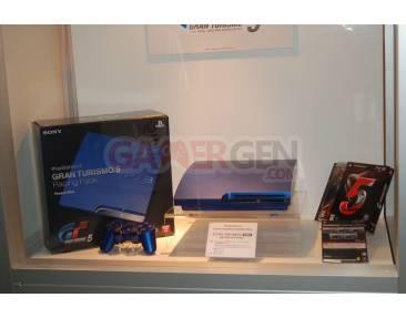 TOKYO GAME SHOW TGS 2010 Gran Turismo 5 Racing Pack 1