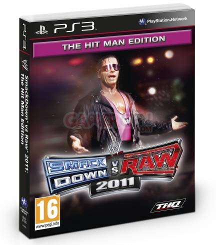 WWE-SMACKDOWN-VS-RAW-2011 51396_SVR11_PS3_The_Hitman_Special_Edition_PEGI