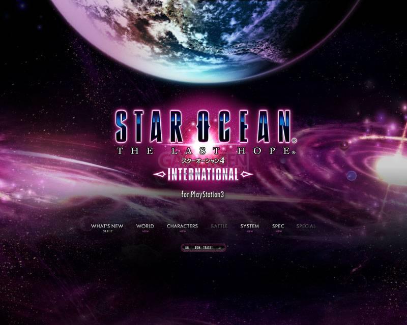 STAR OCEAN 1