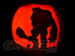 Shadow of the Colossus Halloween
