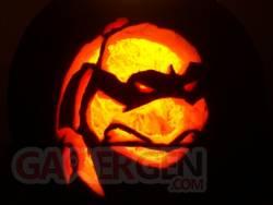 Tortue Ninja Halloween