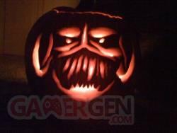 Balrog Halloween