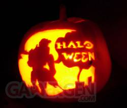 Halo Halloween 1