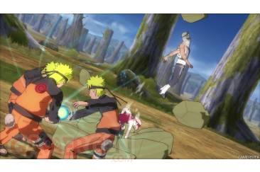 Naruto Ninja Storm 2 PS3 Xbox (10)