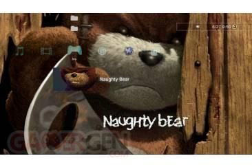 Naughty Bear screenshots captures - 1