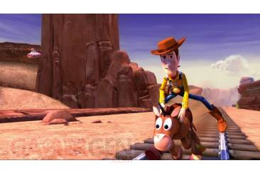 Toy story 3  screenshots captures - 6