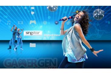 Singstar Dance  trophees PIC1 PS3 PS3GEN 01