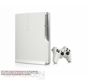 PS3 Slim Blanche Japon Sortie (2)