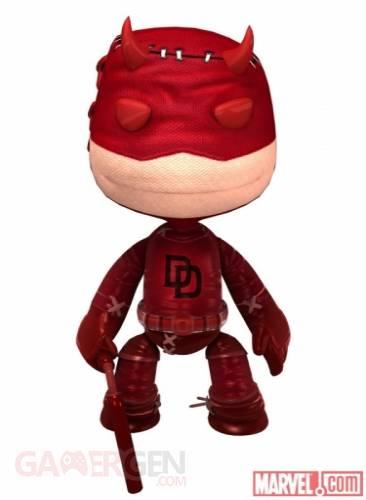 Dardevil 1