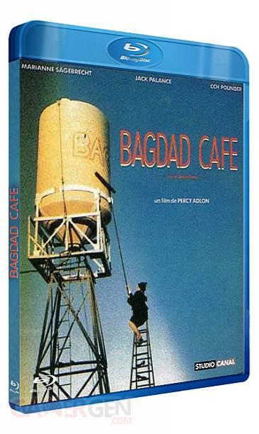 blu-ray bagdad cafe