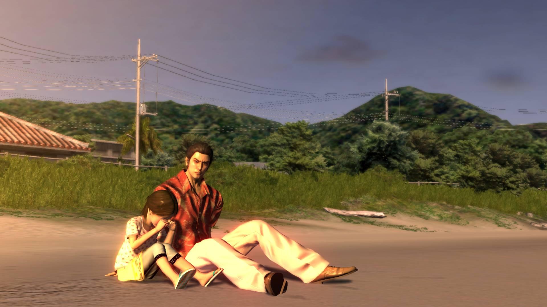 Yakuza_3-PS3Screenshots19816Kazuma_Orphan_on_Beach