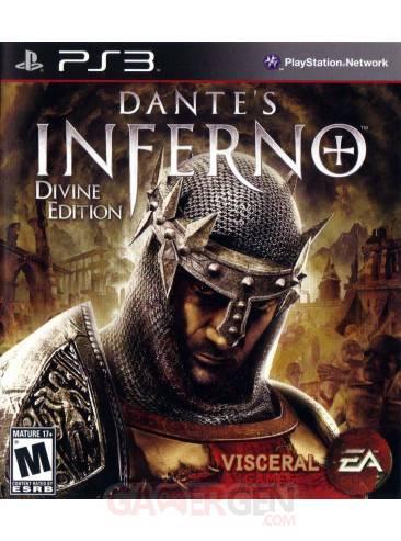 dantes divine edition 00
