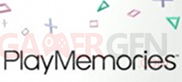 PlayMemories vignette