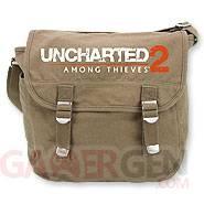 Uncharted 2 precommande