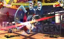 Persona 4 Arena 12.03