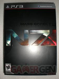 Mass Effect 3 deballage colector N7 07.03 (3)