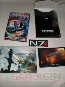 Mass Effect 3 deballage colector N7 07.03 (13)