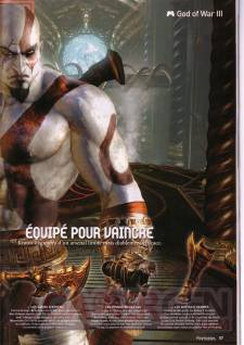 god of war scan OMP 2