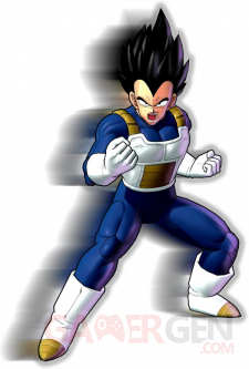 Dragon Ball Raging Blast 2 site officiel DB (2)