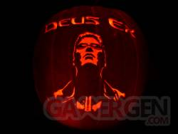 Deus Ex Halloween