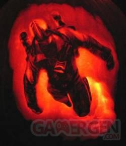 Dark Void Halloween