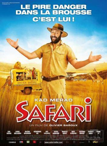 videostore Safari