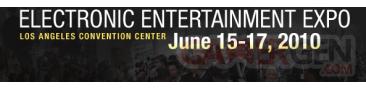 E3 2010 Ban Top E3 2010 Ban Top