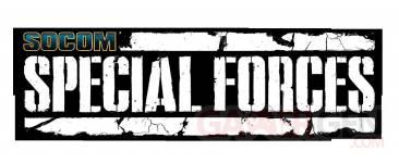 SOCOM Special Forces Screenshots Images Gamescom 19082010 SOCOM Special Forces Logo