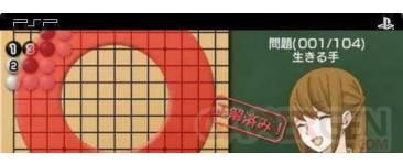 Ginsei Igo Portable PSP