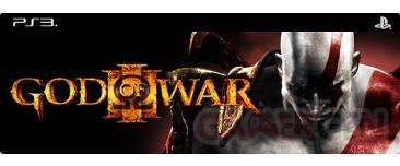 God Of War III GODIII PS3