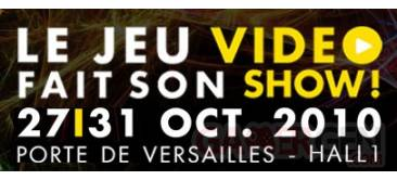 Paris Games Week Show