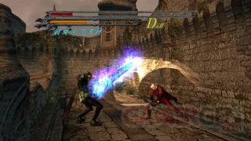Devil May Cry HD Collection 07.03