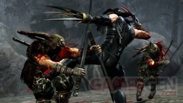 Ninja Gaiden 3 artworks images pictures screenshots 005