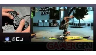Shaun White Skateboarding PS3 Xbox 360 Wii E3 2010