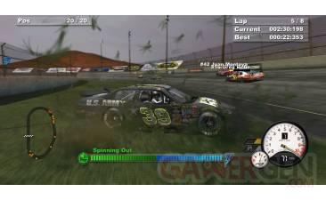 DAYS OF THUNDER NASCAR EDITION PS3 4