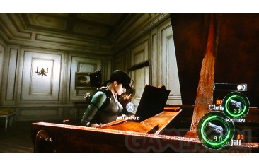 Resident Evil 5 DLC Lost In Nightmares Test (30)