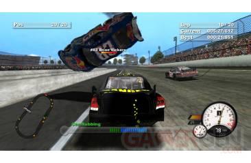 DAYS OF THUNDER NASCAR EDITION PS3 1