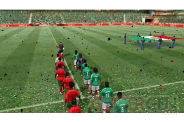 Coupe du monde de la FIFA Afrique du sud 2010 test (41)